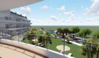 pinares de mijas appartementen nieuwbouw te koop tussenverdieping