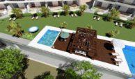 pinares de mijas appartementen nieuwbouw te koop zwembaden