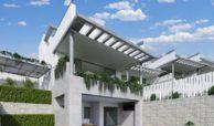 the cape cabopino nieuwbouw modern huis kopen eerstelijns golf prive tuin