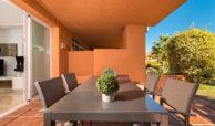 alminar de marbella nueva andalucia golf zeezicht mediterraans kopen leefterras