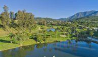 green golf moderne geschakelde huizen townhouses estepona eerstelijns golf te koop golfclub