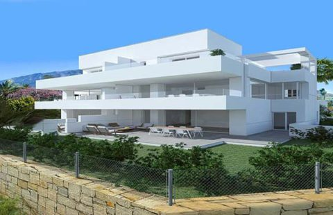 Le Caprice: exclusief project in La Quinta Golf Resort & Spa (Benahavis)