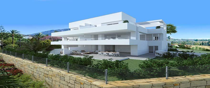 le caprice la quinta benahavis taylor wimpey nueva andalucia project
