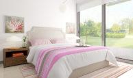 marbella senses slaapkamer