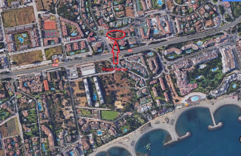 royal banus nueva andalucia taylor wimpey nieuwbouw te koop wandelafstand zee ligging