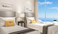 santa barbara heights mijas costa strand zeezicht resort concierge nieuwbouw te koop slaapkamers