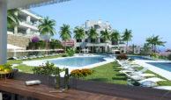 santa barbara heights mijas costa strand zeezicht resort concierge nieuwbouw te koop zicht