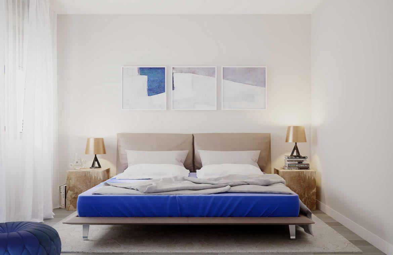 sense village golf cancelada nieuwbouw bankbeslag zee new golden mile slaapkamer