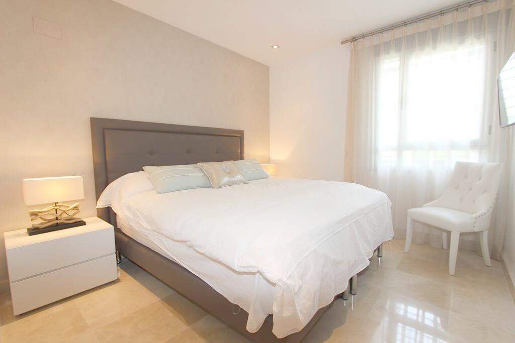 horizon beach zeezicht eerstelijns strand estepona nieuwbouw appartement te koop slaapkamer 1