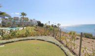 horizon beach zeezicht eerstelijns strand estepona nieuwbouw appartement te koop strand