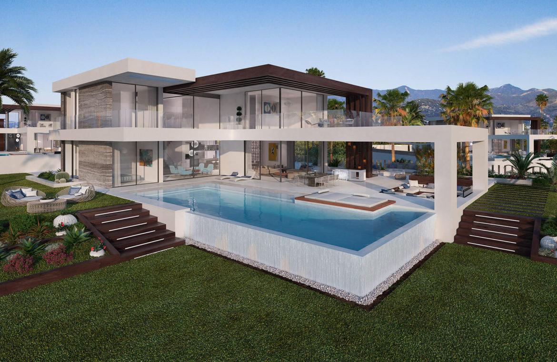 velvet cancelada villa te koop modern zeezicht nieuwbouw estepona new golden mile marbella design