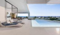 velvet cancelada villa te koop modern zeezicht nieuwbouw estepona new golden mile marbella prive zwembad