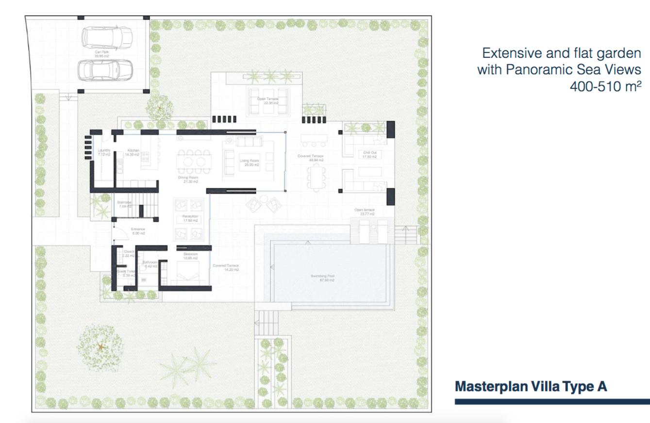 velvet villa te koop modern nieuwbouw cancelada estepona new golden mile marbella type a