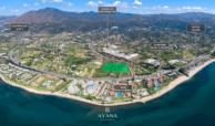 ayana estepona new golden mile resort nieuwbouw modern appartement penthouse te koop wandelafstand zee locatie