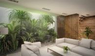 blue sky villas sky high villa riviera del sol nieuwbouw luxe te koop salon