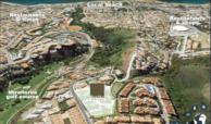 blue sky villas sky plus villa riviera del sol nieuwbouw luxe te koop ligging