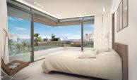 blue sky villas sky plus villa riviera del sol nieuwbouw luxe te koop zichten