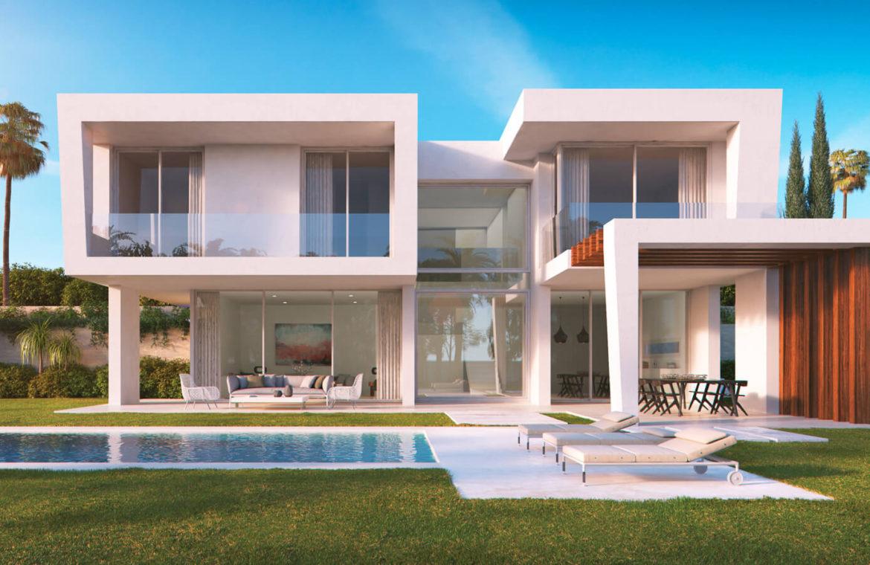 icon marbella the residences villa luxe te koop santa clara golf marbella design