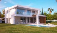 icon marbella the residences villa luxe te koop santa clara golf marbella tuin