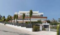 senorio de vasari marbella golden mile exclusief appartement penthouse kopen nieuwbouw modern design