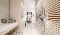 senorio de vasari marbella golden mile exclusief appartement penthouse kopen nieuwbouw modern design dressing