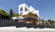 senorio de vasari marbella golden mile exclusief appartement penthouse kopen nieuwbouw modern design luxe
