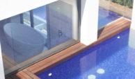 senorio de vasari marbella golden mile exclusief appartement penthouse kopen nieuwbouw modern design prive zwembad plungepool