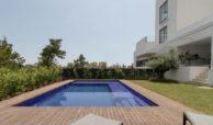 senorio de vasari marbella golden mile exclusief appartement penthouse kopen nieuwbouw modern design tuin