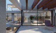 the view marbella costa del sol spanje vamoz nieuwbouw villa modern