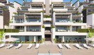 aqualina residences collection benahavis marbella costa del sol appartement penthouse te koop kleinschalig