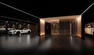 byu hills benahavis marbella luxe kleinschalig project appartement penthouse kopen zeezicht garage