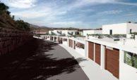 royal golf villas la cala hills mijas oost marbella nieuwbouw villa onder constructie te koop complex