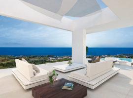 the view villas selwo nieuwbouw project modern te koop zeezicht laguna village off plan open zicht