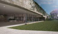 valley homes valle romano golf resort estepona costa del sol modern nieuwbouw appartement penthouse kopen zeezicht gym