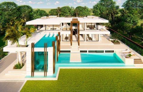 Villa Atalaya: de beste villa deal in deze prestigieuze regio (La Alqueria)