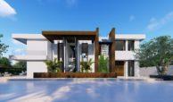 villa atalaya beste deal alqueria golf benahavis new golden mile zeezicht modern off plan nieuwbouw hedendaags