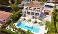 moderne villa milano nueva andalucia marbella costa del sol bergzicht zeezicht te koop luxe design
