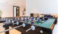 moderne villa milano nueva andalucia marbella costa del sol bergzicht zeezicht te koop luxe games
