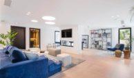 moderne villa milano nueva andalucia marbella costa del sol bergzicht zeezicht te koop luxe gamesroom