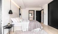 moderne villa milano nueva andalucia marbella costa del sol bergzicht zeezicht te koop luxe slaap