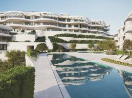 the view marbella zeezicht panoramisch zicht futuristisch modern nieuwbouw benahavis luxe exclusief concierge design