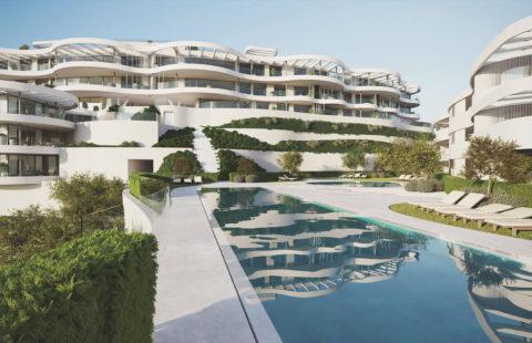 The View Marbella: exclusief project met fantastische zichten (Benahavis)