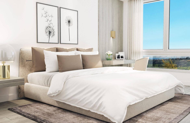 oceana views invest spain bromley cancelada estepona new golden mile marbella zeezicht appartementen penthouses zeezicht golf wandelafstand te koop slaapkamer