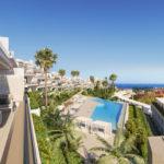 oceana views invest spain bromley cancelada estepona new golden mile marbella zeezicht appartementen penthouses zeezicht golf wandelafstand te koop zichten