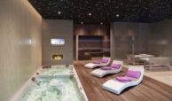 phoenix resort la cala golf kleinschalig luxe exclusief appartement penthouse kopen nieuwbouw modern spa gym concierge omheind jacuzzi