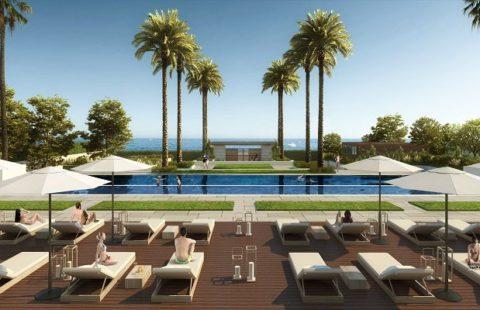 Velaya: luxe eerstelijns zee appartementen en huizen (New Golden Mile)