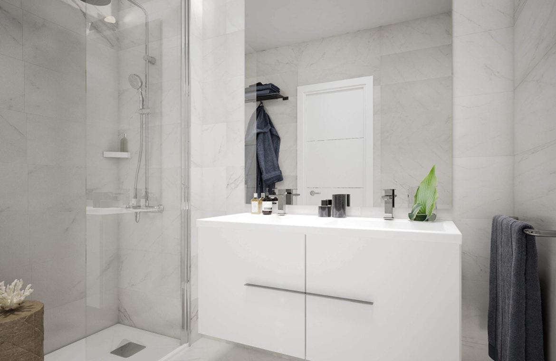 vitta nature mijas oost marbella golf zee chaparral modern nieuwbouw badkamer