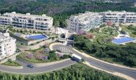 vitta nature mijas oost marbella golf zee chaparral modern nieuwbouw project