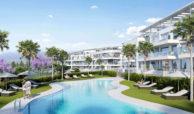 vitta nature mijas oost marbella golf zee chaparral modern nieuwbouw zwembad