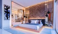 celeste marbella nueva andalucia costa del sol spanje nieuwbouw te koop appartement penthouse puerto banus wandelafstand slaapkamer